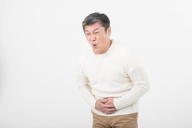 亜鉛を摂りすぎるとお腹が痛くなる?