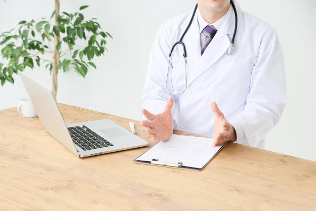 ハゲ治療に保護者の同意を求める医者