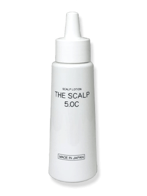 THE SCALP5.0C